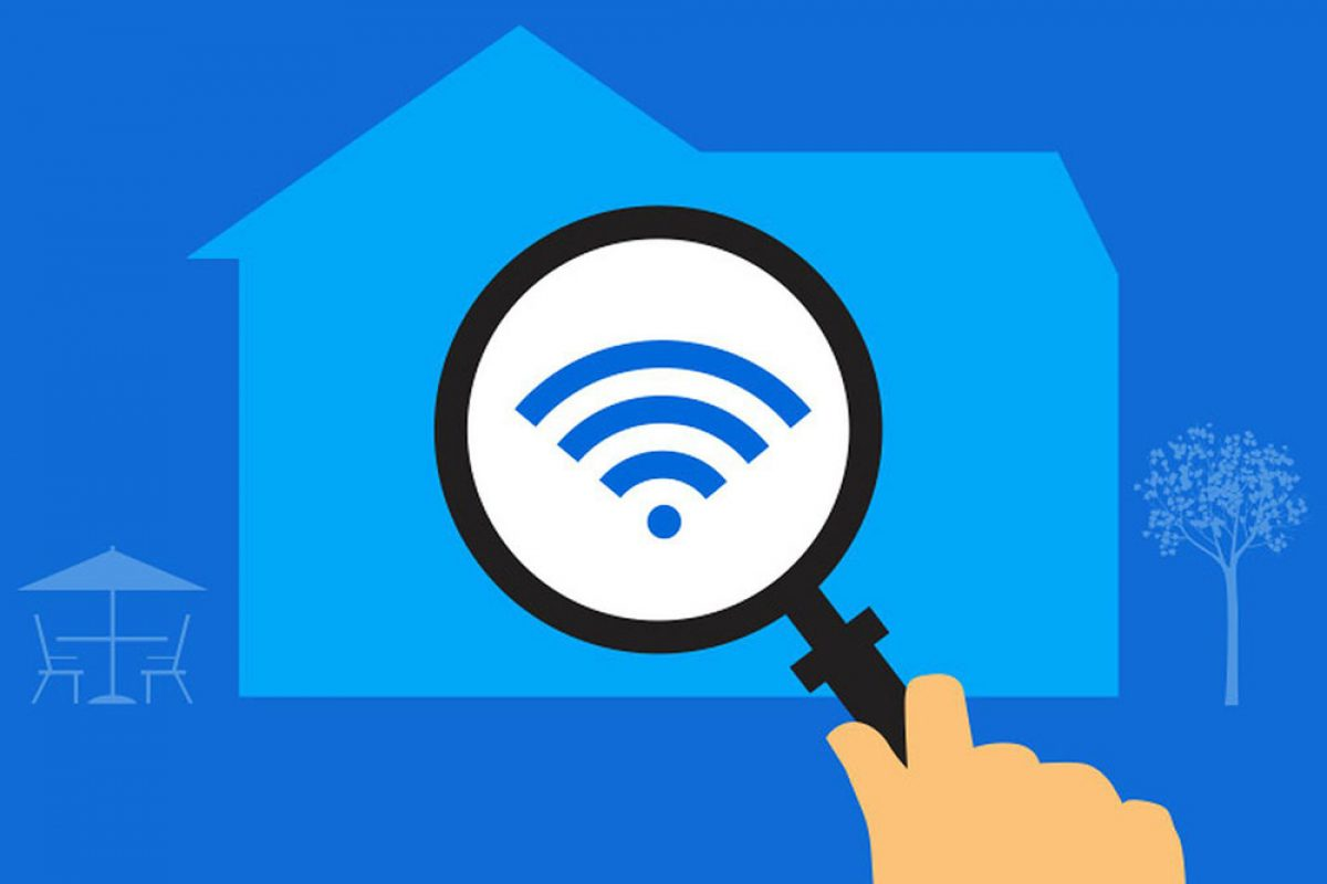 چگونه از شبکه وایفای خود محافظت کنیم؟