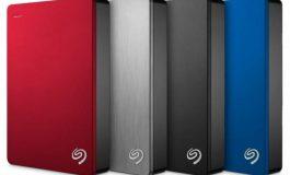 هارد دیسک اکسترنال جدید کمپانی Seagate با پنج ترابایت حافظه معرفی شد!