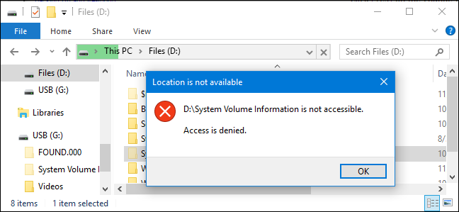 acces-is-denied