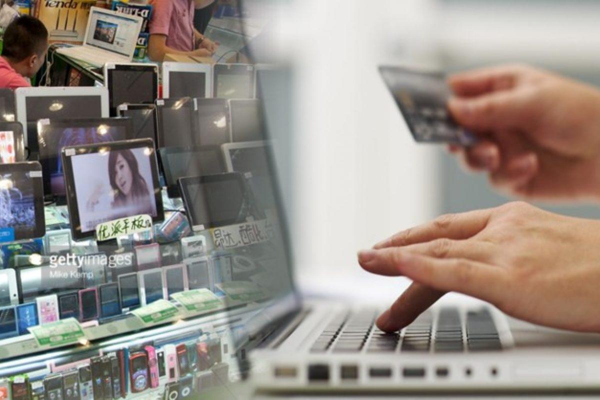 دیدگاه: خرید اینترنتی یا خرید حضوری؛ کدامیک برتری دارد؟