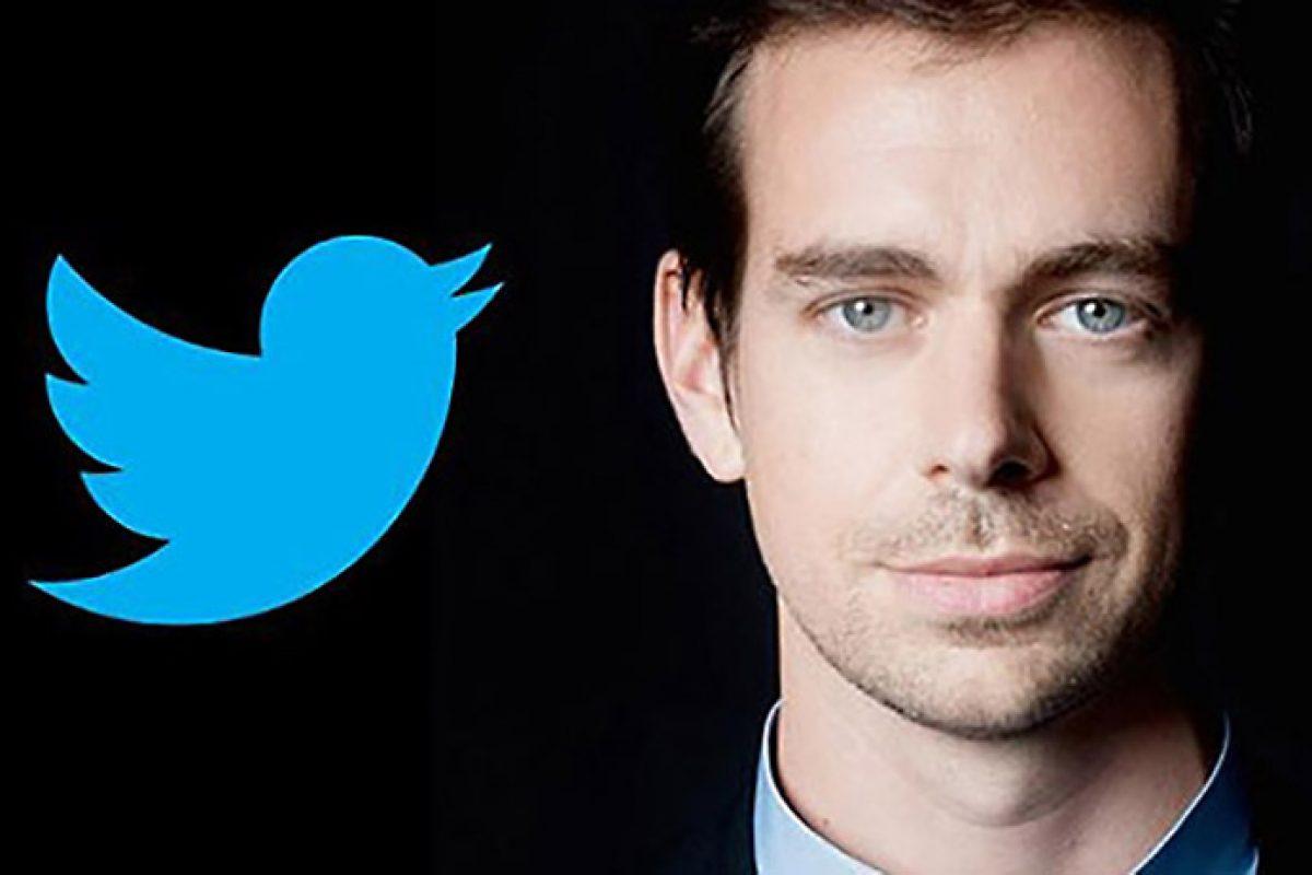 توییتر اکانت جک دورسی، مدیرعامل و بنیانگذار خود را تعلیق کرد!