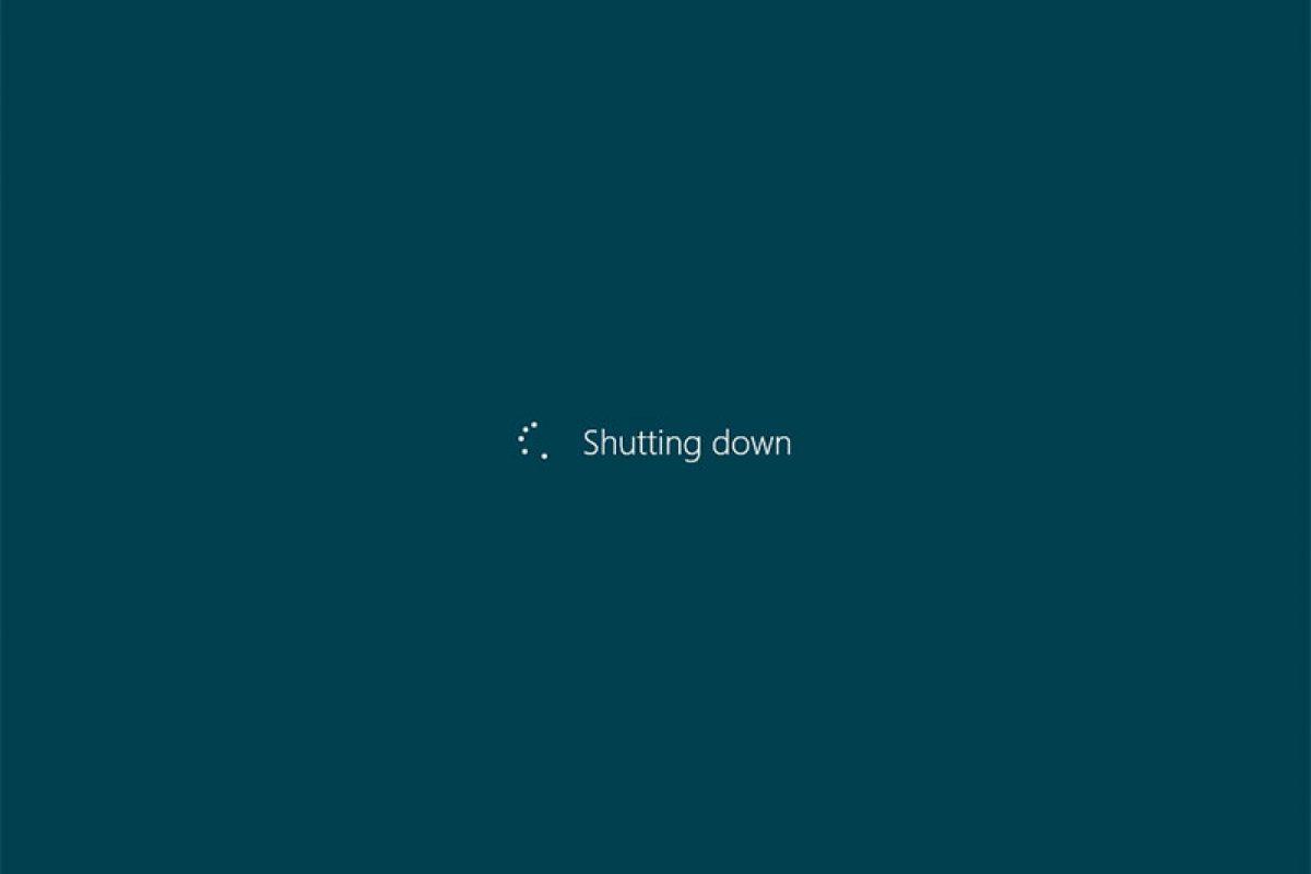 چگونه ویندوز را سریعتر خاموش کنیم؟!