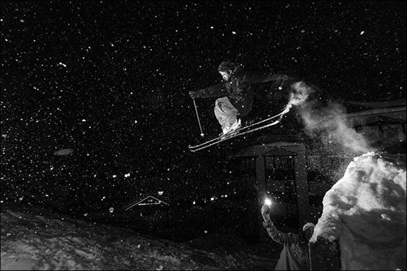 نکات و ترفندهای کاربردی برای عکاسی در شب