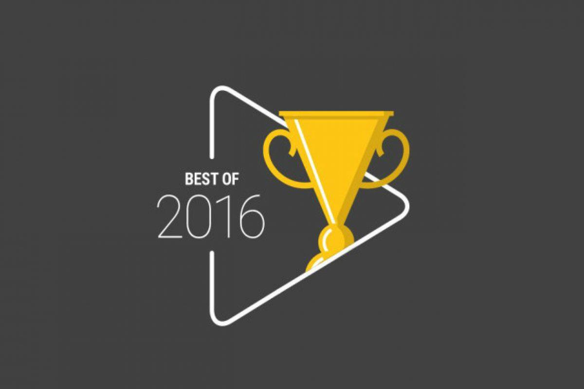 گوگل لیست بهترینهای سال ۲۰۱۶ در پلیاستور را منتشر کرد