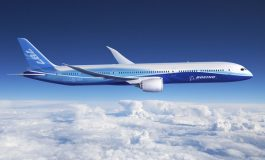 جت مسافربری بوئینگ ۷۸۷ دریملاینر میتواند حین پرواز دچار خرابی شود!
