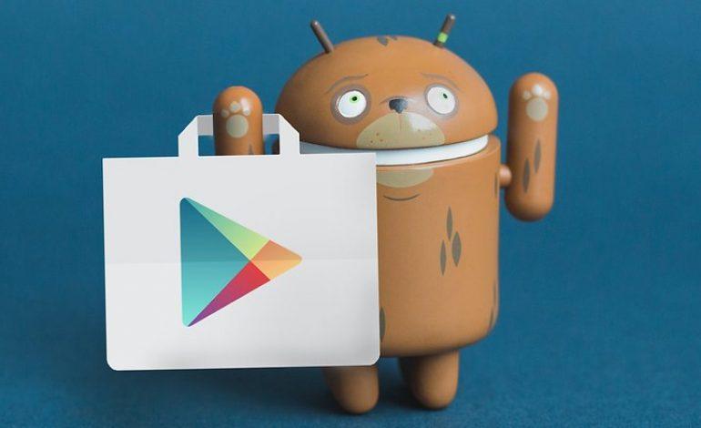 با شرکت در نظرسنجیهای گوگل، اعتبار حساب Google Play خود را افزایش دهید!