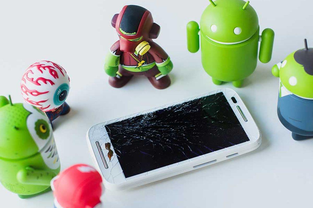 شما تا چه اندازه در مورد تکنولوژی حساس هستید؟!