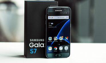 براساس تحقیقات صورت گرفته گلکسی S7 پر استفادهترین گوشی هوشمند سامسونگ در سراسر جهان است