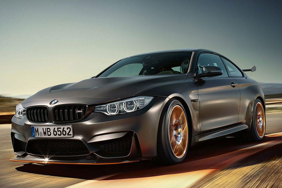 سارق BMW توسط سیستم ایمنی ماشین دستگیر شد!
