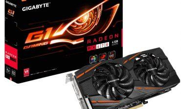 بهترین گزینه میانرده برای گیمرها؛ GIGABYTE RX470 G1 Gaming 4GB