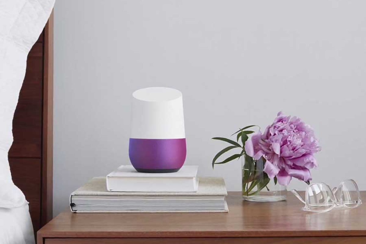 Google Home میخواهد کاربردیتر از پیش باشد!