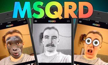 بررسی اپلیکیشن MSQRD: افکتهای جذاب برای سلفی دوستان!
