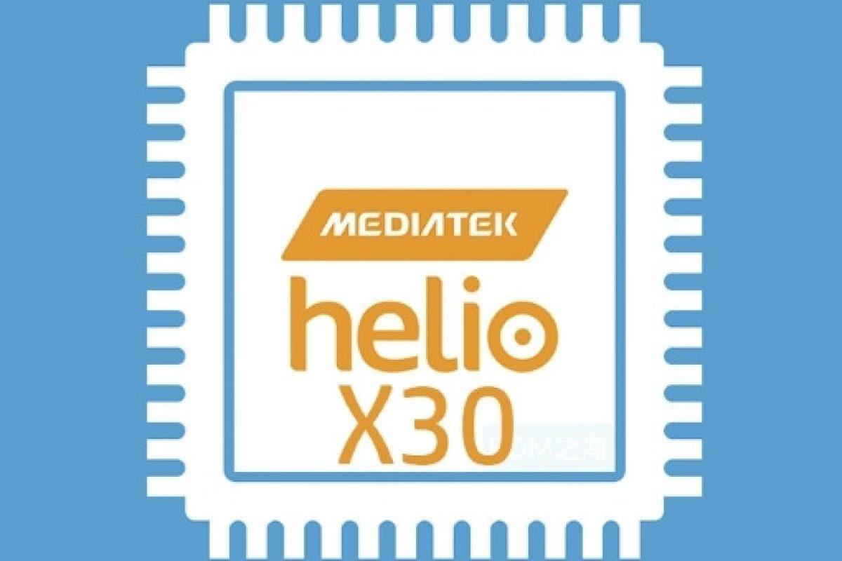 چیپست Helio X30 مدیاتک عملکرد قابل قبولی ندارد