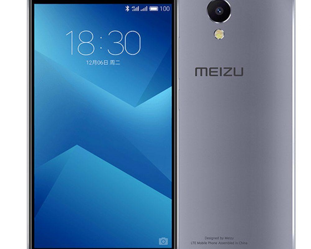 Meizu-M5-Note-1000x800 میزو M5 Note به صورت رسمی معرفی شد