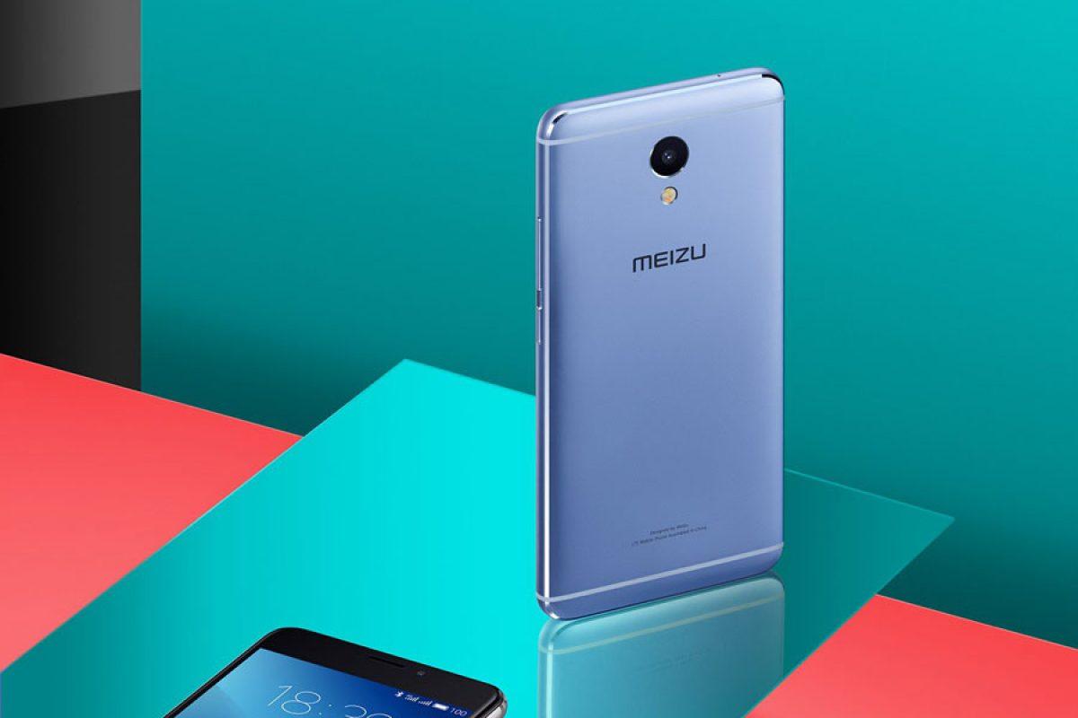 میزو M5 Note به صورت رسمی معرفی شد