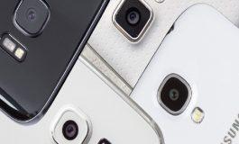 مقایسه دوربین ۴ نسل از پرچمداران سامسونگ، از گلکسی S4 تا گلکسی S7