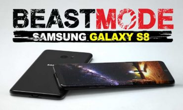 آیا سامسونگ گلکسی S8، با قابلیت Beast Mode عرضه میشود؟