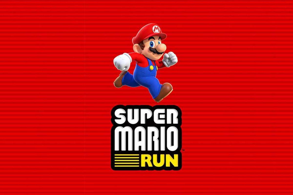 بازی سوپر ماریو ران برای iOS منتشر شد