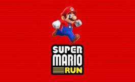 بازی Super Mario Run بدون اینترنت اجرا نمیشود!