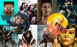 ۱۰ کاراکتر خاطرهانگیز بازیهای ویدیویی در قرن ۲۱