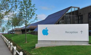 در سال 2017 میزان فروش دستگاههای هوشمند اپل از مایکروسافت پیشی میگیرد