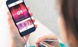 اپل موزیک ماهانه بیش از یک میلیون کاربر را جذب میکند
