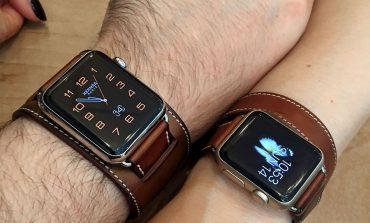 کدام نسخه اپل واچ را بخریم؟ ۳۸ یا ۴۲ میلیمتری؟!