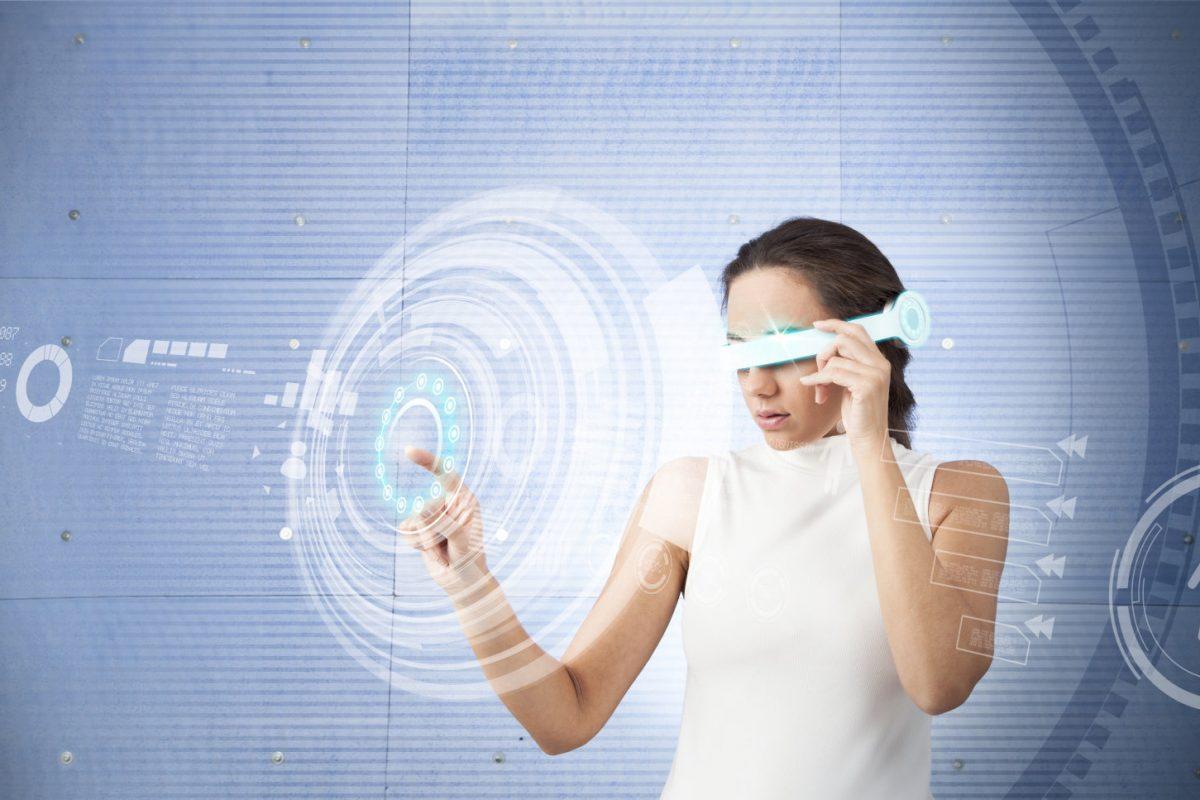 عینک هوشمندی که احساساتتان را درک میکند!