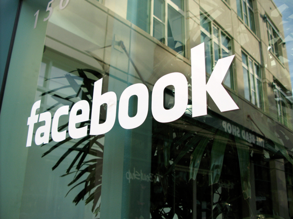 facebook-officee فیسبوک شهریار ربیعی را بهعنوان سرپرست تیم توسعه چیپستهای خود انتخاب کرد