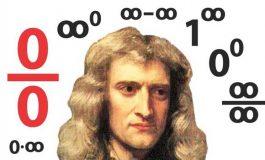 راز جادویی تقسیم عدد بر صفر!