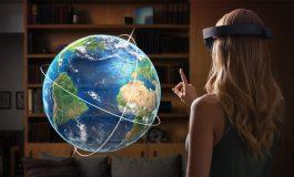 مایکروسافت پتنت جدیدی در رابطه با دنبالکردن حرکات چشم به ثبت رساند