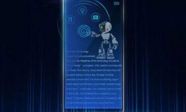 هواوی آنر Magic با صفحه نمایش بدون حاشیه بهزودی معرفی خواهد شد