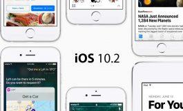 نسخه عمومی iOS 10.2 و watchOS 3.1.1 عرضه شد
