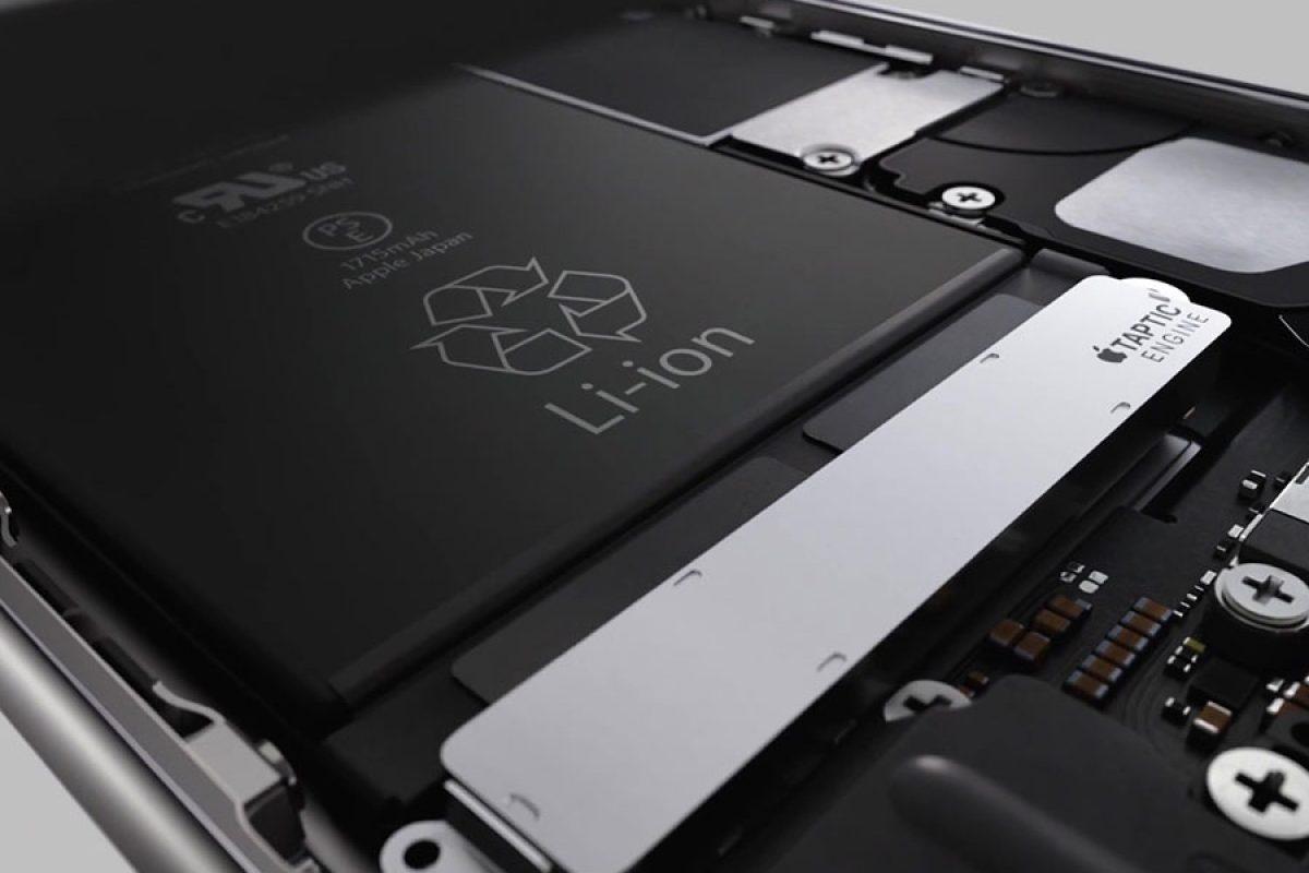 آپدیت جدید iOS مشکل باتری آیفون ۶S را برطرف میکند