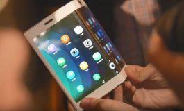 اپل و گوگل در زمینه نمایشگرهای منعطف OLED با الجی همکاری میکنند