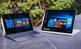 مایکروسافت سرفیس ۵ به پردازنده کیبی لیک اینتل مجهز خواهد بود!