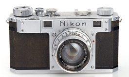 قدیمیترین دوربین نیکون در یک حراجی با قیمت ۴۰۶ هزار دلار فروخته شد!