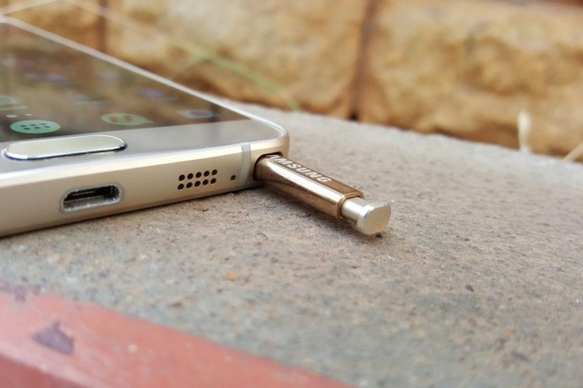 قلم S Pen ممکن است به عنوان یک وسیله جانبی برای گلکسی S8 عرضه شود
