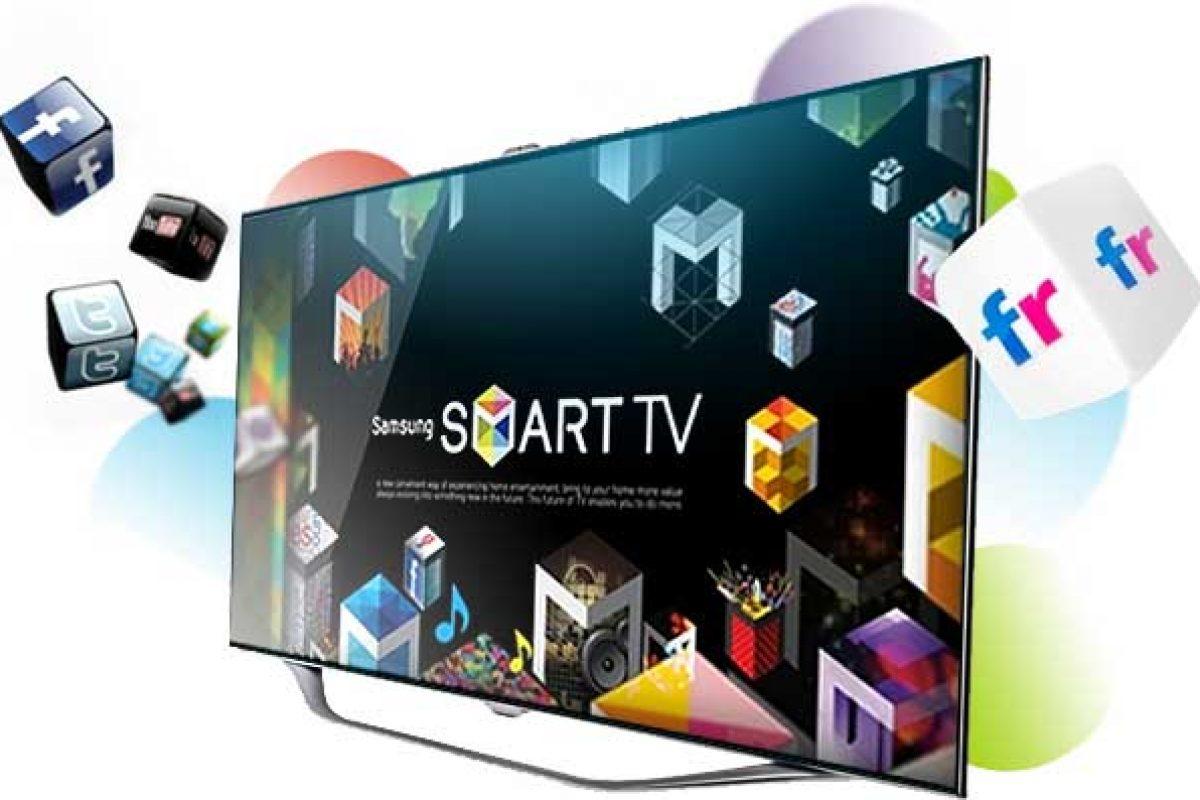 معرفی ۳ سرویس جدید برای تلویزیونهای هوشمند سامسونگ در نمایشگاه CES 2017