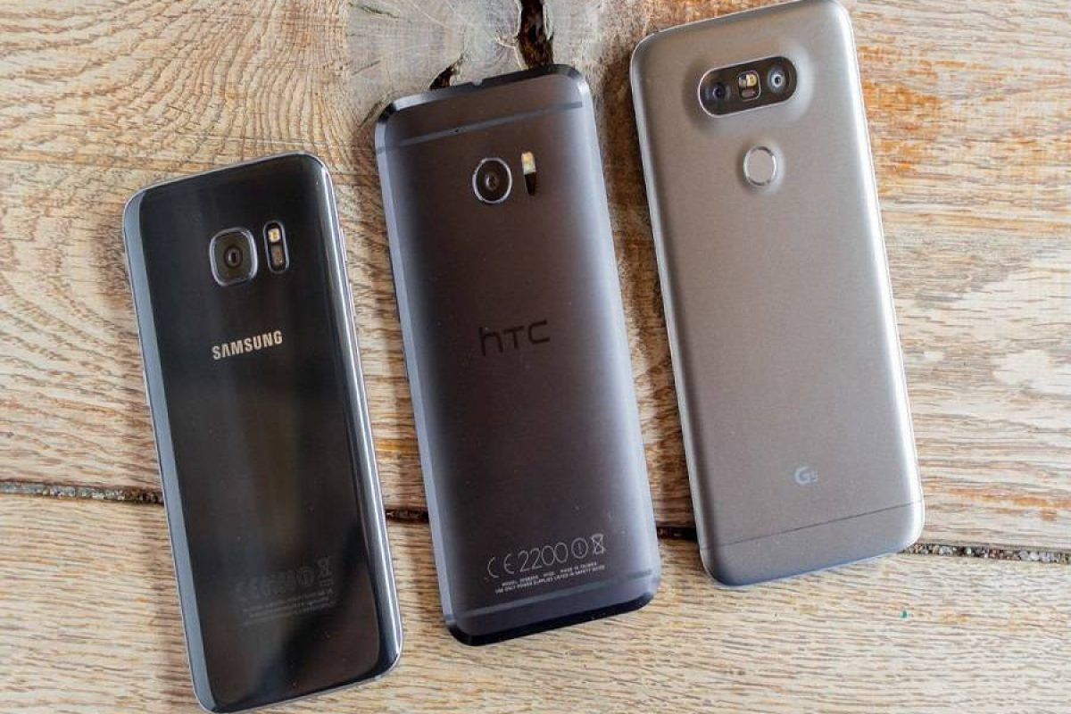 بهترین گوشیهای اندرویدی که میتوانید بخرید
