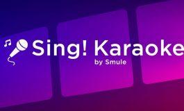معرفی اپلیکیشن Sing: هیجان آوازخوانی!