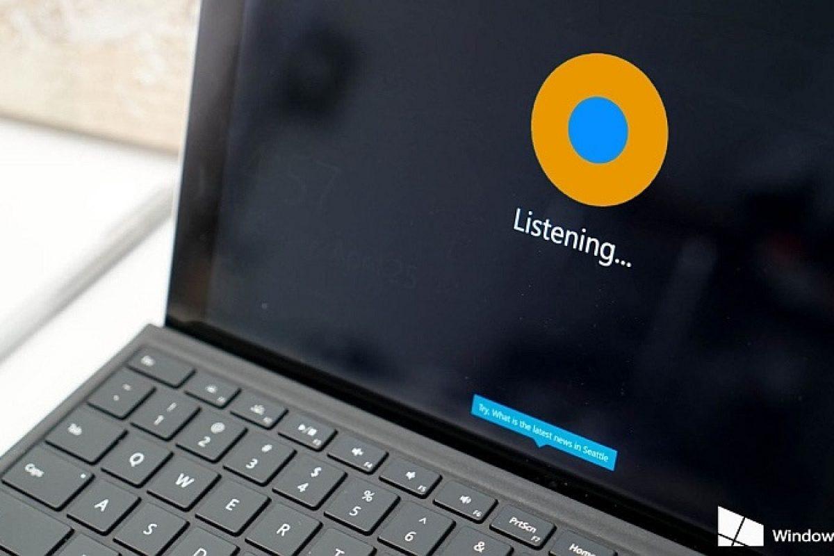 مایکروسافت در تلاش است تا کامپیوترهای شخصی را جایگزین اسپیکر آمازون Echo کند