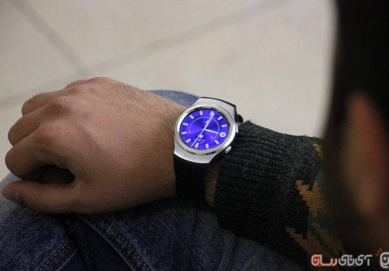بررسی ساعت هوشمند آیلایف ZED Watch R: زندگی به سبک چینیها!