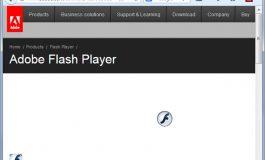 چگونه اجرای فلش در یک وبسایت را در مرورگرهای مختلف کنترل و مدیریت کنیم؟!
