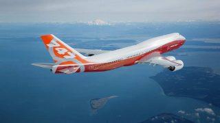 آشنایی با ۱۳ هواپیمای بوئینگ ۷۴۷ متفاوت که تاکنون به پرواز درآمدهاند