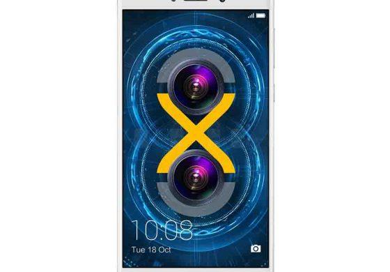 هواوی آنر 6X با قیمت 199 دلار عرضه میشود