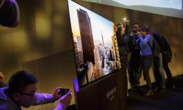 OLED 4K جدید سونی: تلویزیونی که اسپیکر است یا اسپیکری که تلویزیون هم خواهد بود؟!