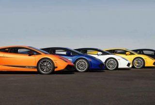 10 خودروي پرسرعت دنيا را بشناسيد!