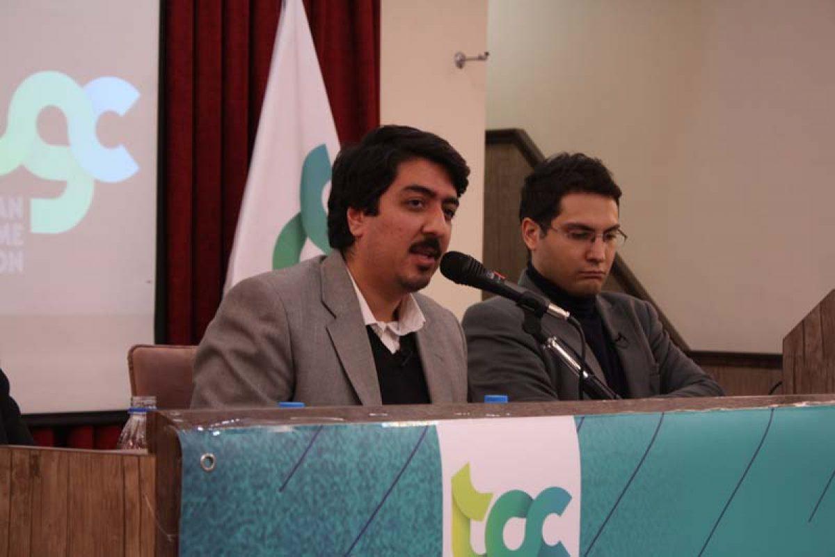 ثبتنام در بزرگترین نمایشگاه تجاری صنعت گیم ایران (TGC) آغاز شد