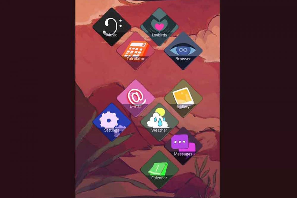 یک بازی موبایل جدید به کاربران اجازه ورود به اسمارتفون دیگران و تجسس در اطلاعاتشان را میدهد!